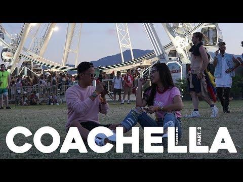 TRAVEL-VLOGGG #85: Musibah Menuju Coachella..