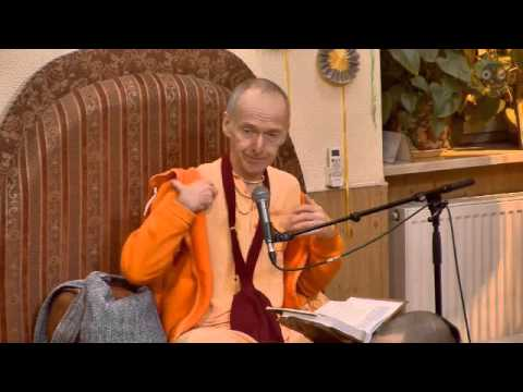 Шримад Бхагаватам 4.14.8-9 - Кришнананда прабху