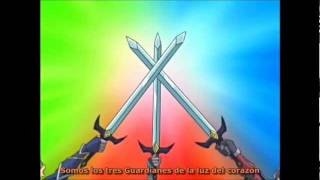 The Legendary Knights (Japanese Original)