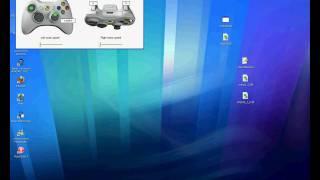 Analógico direito do joystick invertido (resolvido)