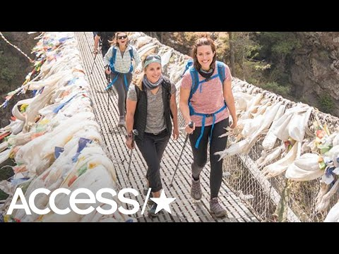 Mandy Moore Fulfills Bucket List Dream Of Climbing Mt. Everest: 'My Soul Is Already Forever Changed'