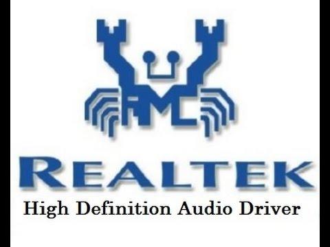 driver high definition audio bus
