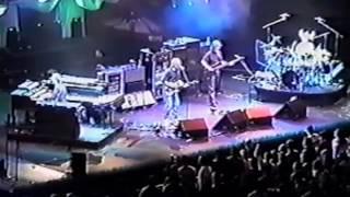 Phish - Axilla -1998-12-28 - MSG, NY, NY
