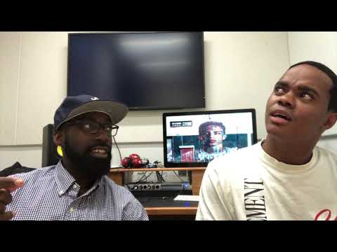 Logic - State Of Emergency Ft. 2 Chainz (Reaction!) - The Bar