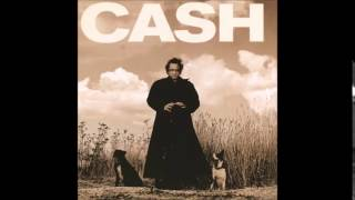 Johnny Cash - Bird On A Wire