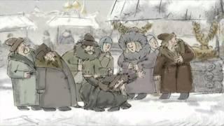 Алексей Архиповский - Человече(Музыка: Алексей Архиповский - Человече Видео: м/ф
