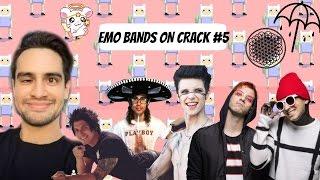 EMO BANDS ON CRACK #5