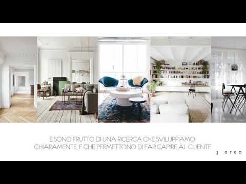 DIETRO LE QUINTE: Come nasce un progetto. Nomade Architettura Interior Design, Milano.