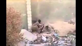 Это видео не про #ИГИЛ, но все равно в тему.