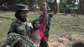 sri lankan black army(ahasa polawa sibina)