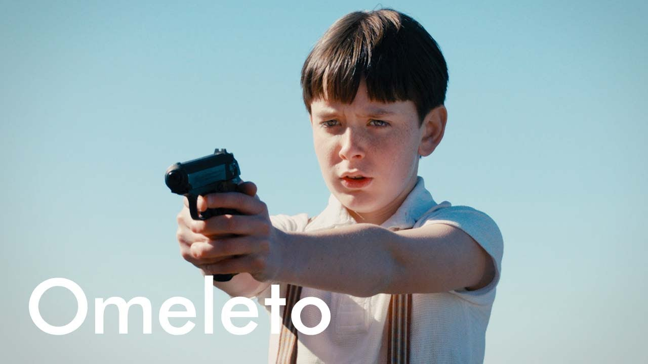 Watch Turning Tide on Omeleto!