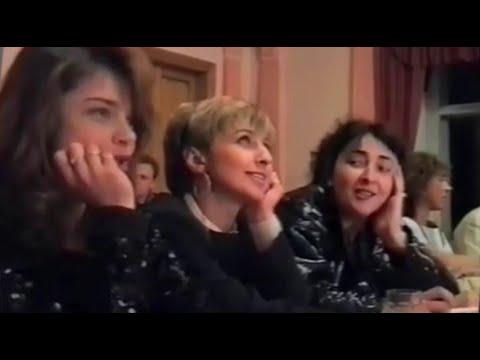 Наташа Королева и все звёзды в туре Голосуй или проиграешь ! ЭКСКЛЮЗИВ 1996 г.