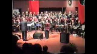 AVSEQ01 - SARILI YAZMAMI YIRTAR EKLERİM - Solist: Müşerref EYİÖZ