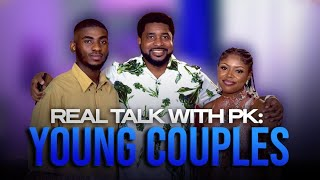 Tips You Should Know About Marrying Young | Episode 1 | Real Talk With Kingsley Okonkwo
