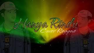 Andmesh Hanya Rindu Van Breezy Cover