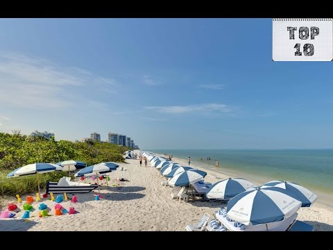 Top 10 Most Beautiful Florida Beaches To Visit