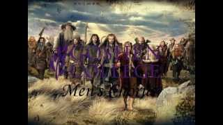 The Song of the Lonely Mountain by: Goshen College Men