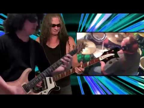 "April Wine ""Roller"" cover / collab"