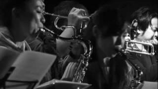 2011/03/24 新中野 弁天 Iceman Brothers Band・・・伊勢賢治(Vo,Sax),...