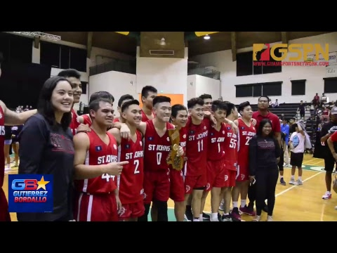 Guam Sports Network Live Stream Boys B-BALL FINALS