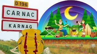 Stacybellule - Camping La grande métairie à Carnac