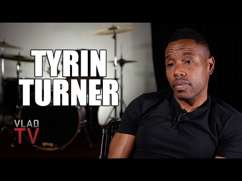 Tyrin Turner on Losing Boyz n the Hood Role, Does Tre Styles Crying Impression