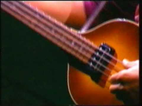 Paul McCartney - Concert for Linda - 10 Apr 1999