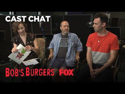 The Lost Interviews: Fan Letters | Season 5 | BOB'S BURGERS