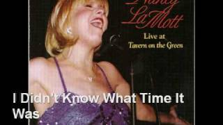 Watch Nancy Lamott I Didnt Know What Time It Was video