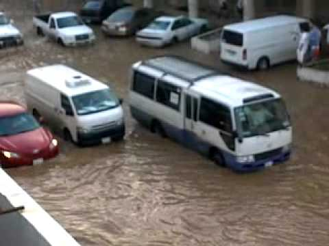 jeddah flood khalid bin waleed Travel Video