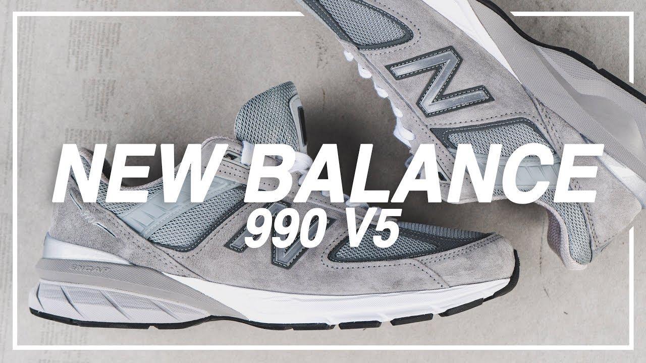 new balance 990 kopen