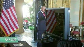 白宫要义(黄耀毅):特朗普:将在适当时机举办美中贸易协议签署仪式