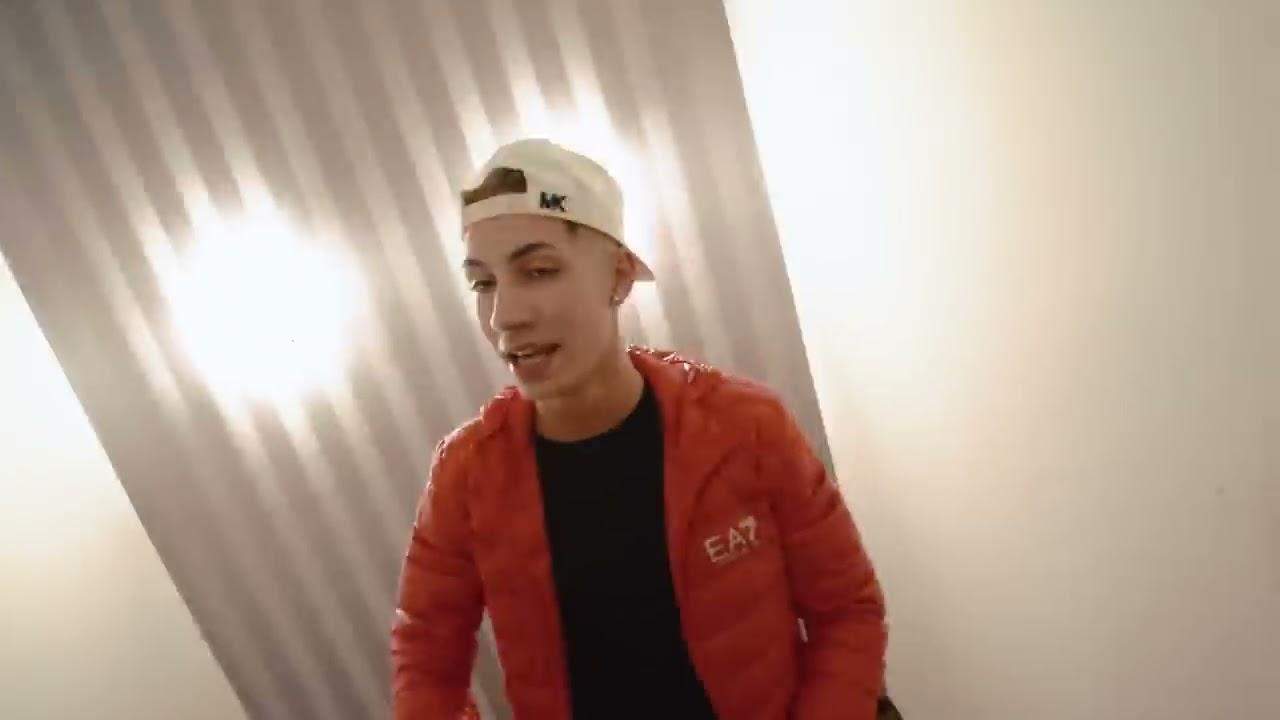 MGK666 - Evian ( Official Music Video) ft. YNY Sebi
