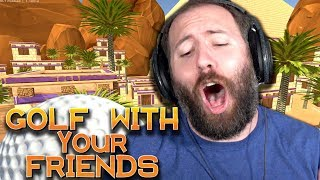 NEW MAPS GALORE | Golf With Your Friends Gameplay Part 61