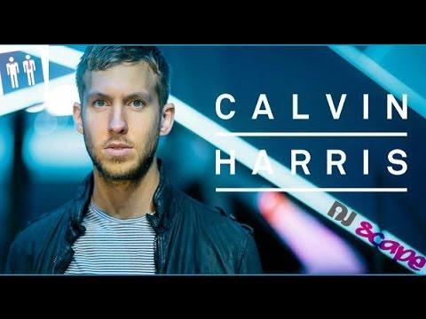 ► Calvin Harris MIX - | DJ'Scape |