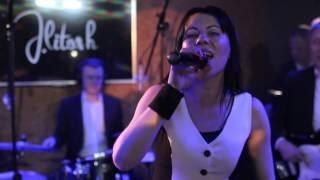 Юлия Литош - (cover) It's my life. Сногсшибательный тембр, который пробирает до мурашек!!!