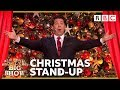 How you only PRETEND to love Christmas!🎄🤣 | Michael McIntyre's Big Show