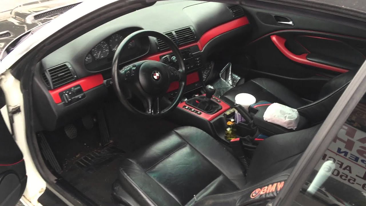 custom bmw e46 carbon fiber hood n trunk youtube. Black Bedroom Furniture Sets. Home Design Ideas