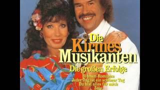 Kirmes Musikanten - Schneewalzer