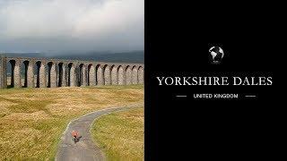 UK Yorkshire Dales on our Santos Travelmaster 3+