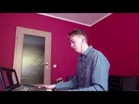 Piotr Ciempa - recital absolwenta MDK 5 sekcji instrumentów klawiszowych