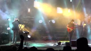 Steve HACKETT - Los endos (Loreley 2015)