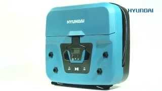 HYUNDAI автомобильные компрессоры и зарядки аккумуляторов смотреть