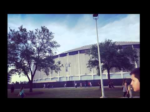 Astrodome 50th Anniversary Video 1965-2015