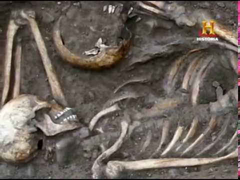 Imperio Romano : El misterio de los romanos decapitados en Britania - Canal Historia (2006)