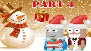 Kisah Kakak Adik New Series Part 4 Growtopia Indonesia