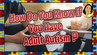 AUTISM SPECTRUM DISORDER (ASD)Diagnosis  in the UK  / Process and Benefits