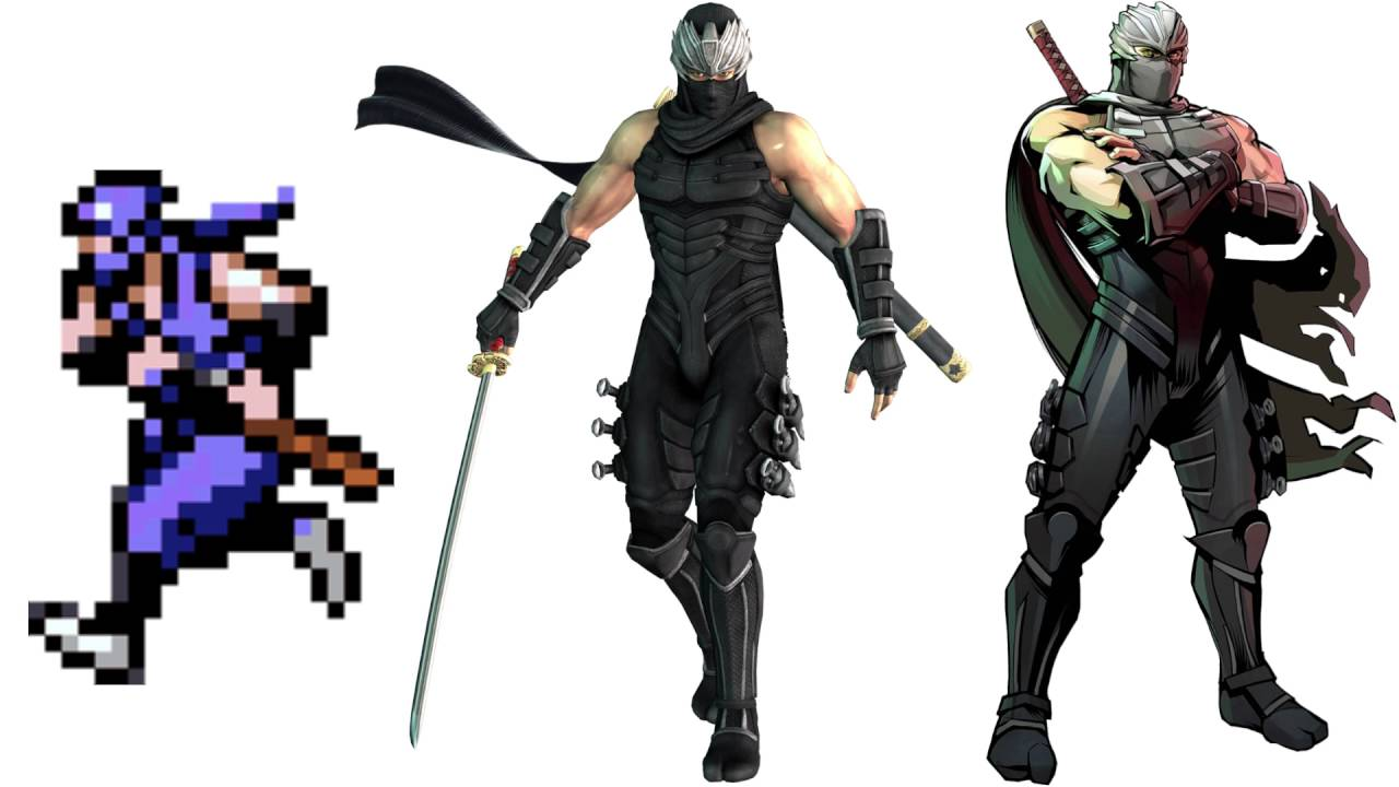Ryu Hayabusa S Theme Mashup Ninja Gaiden Nes Stage 4 2 Remix
