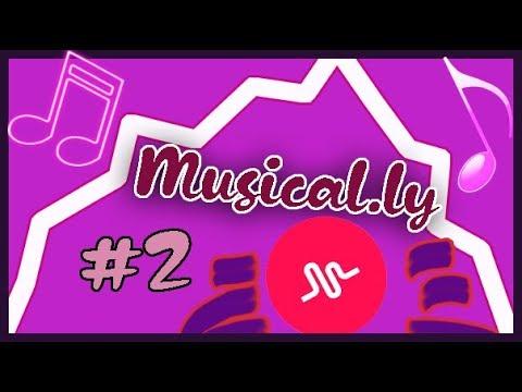 Популярные песни Musical.ly #2