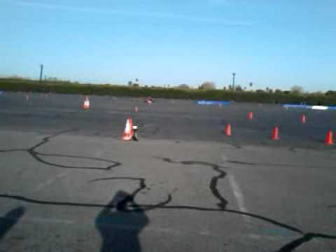 Kerman kart club (arrive & drive)